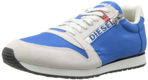 Diesel Sneaker Scarpe Uomo Black Jake Slocker Men Black