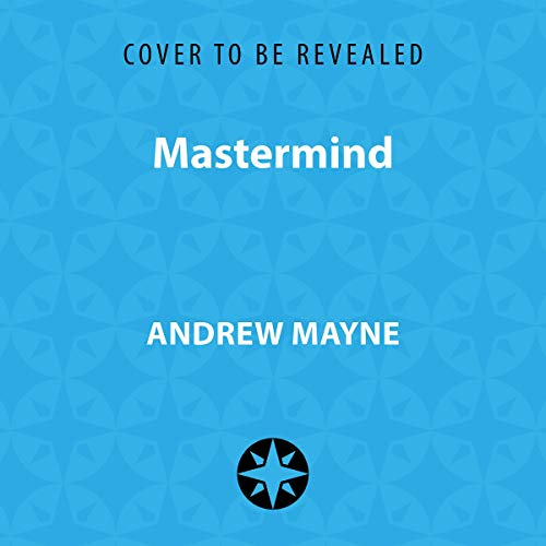Mastermind  By  cover art