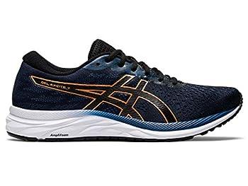 ASICS Men s Gel-Excite 7 Running Shoes 9.5M Black/Pure Bronze