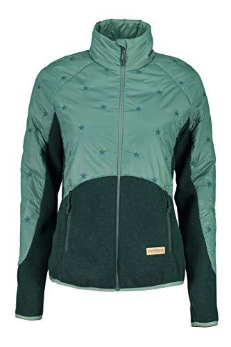 Maloja imolam Multisport Jacke, Damen XS grün (Dark Mint)