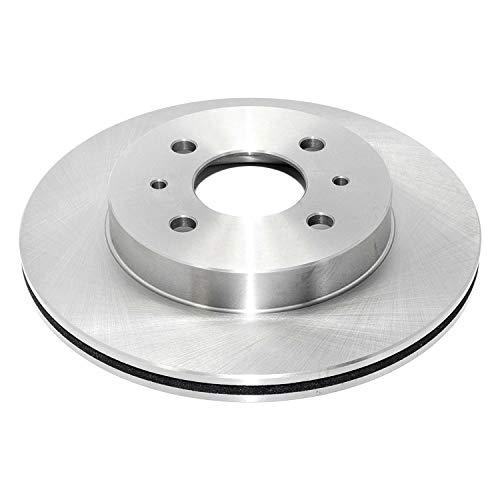 DuraGo BR5581 Front Vented Disc Brake Rotor
