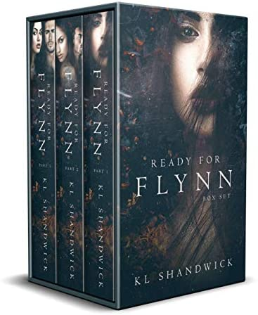 Ready For Flynn Box Set Best Friend Younger Sister Second Chance Love story product image