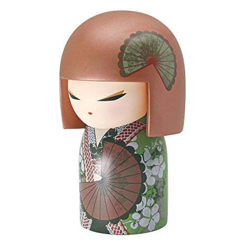 Kimmidoll Kokeshi 6cm Kazumi Passion Version Anglaise