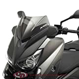 Pantalla cúpula Sport 1SD-F837U-20-00 Original Yamaha X-MAX 125 Desde 2014 al 2017