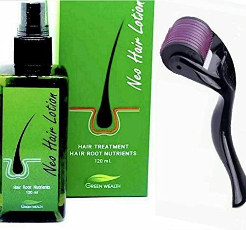 Tutti i capelli naturali Spray trattamento fatto da cocco e miele selvatico aiuta con perdita e riparazione dei capelli