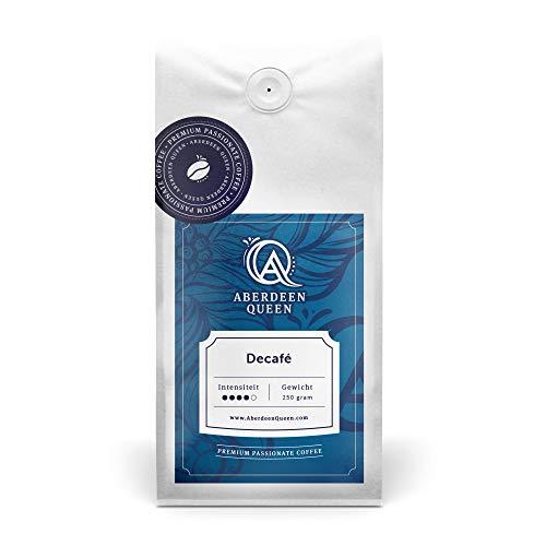 Aberdeen Queen Decafé Koffiebonen Cafeïnevrije Arabica Bonen met een Zacht Aroma 500 gram