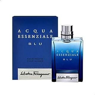 Salvatore Ferragamo Acqua Essenziale Blu Pour Homme 50ml Eau de Toilette