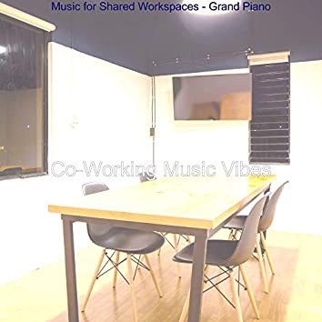Music for Shared Workspaces - Grand Piano