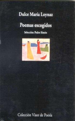 Poemas escogidos: Selección: Pedro Simón: 305 (Visor de Poesía)