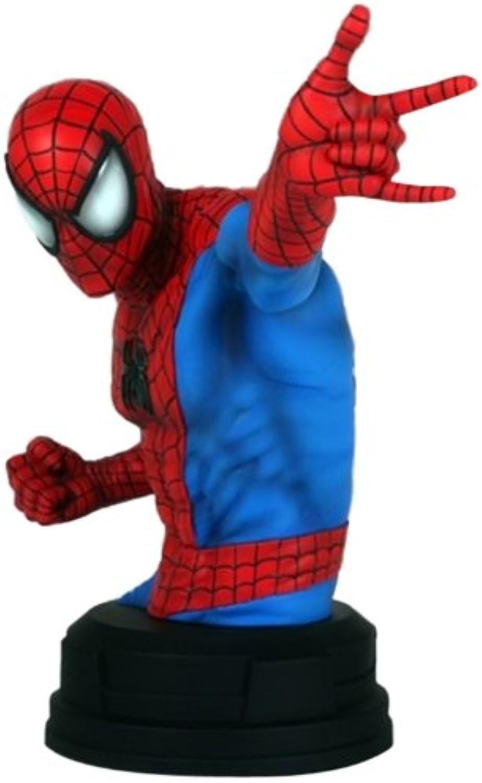 solo cómpralo Gentle Giant GG80184 - - - Figura (GG80184) - Fig-Busto Spiderman e.1 6  envío gratuito a nivel mundial