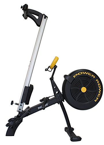 Maxxus 6.1 Air Rower Machine