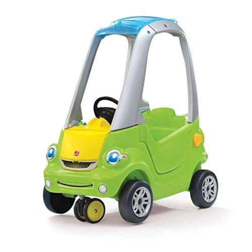 Imaginarium–Auto Easy Turn Coupe (66985)