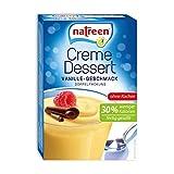 natreen Creme Dessert Vanille ohne Kochen ? 30% weniger Kalorien, 14er Pack (14 x 35g) -