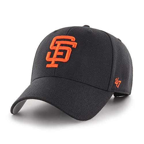 Gorra de béisbol de la MLB San Francisco Giants de la marca...