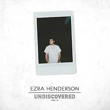 Undiscovered, Vol. 2