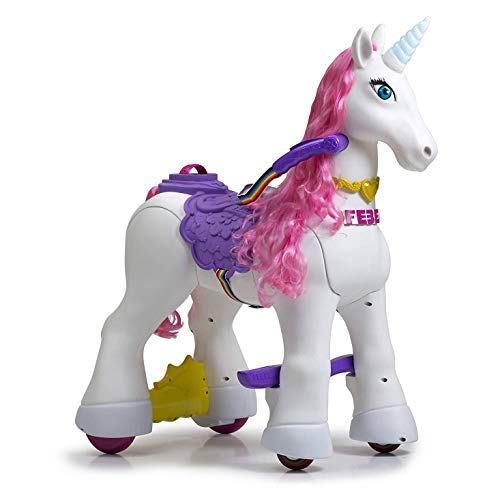 FEBER - My Lovely Unicorn con Melena...