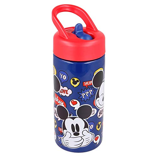 Stor Botella PP Playground 410 ML IT´S A Mickey Thing