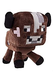Minecraft Easter Basket Baby Cow