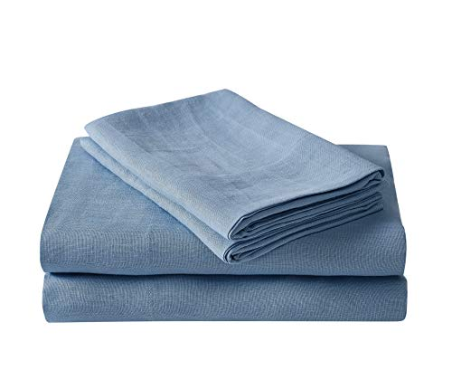 DAPU 100% Hemp Sheet Set