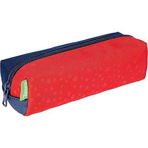 Tann's Porte-Clés Simple Kit Llavero Morgan Azul/Rojo, Simple, Rouge