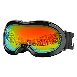 best kids ski goggles 9