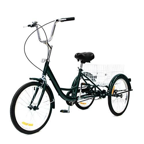 behinderten fahrrad dreirad