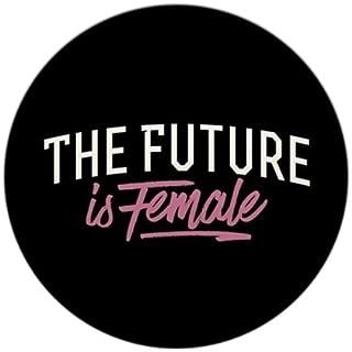 CafePress The Future Is Female 1