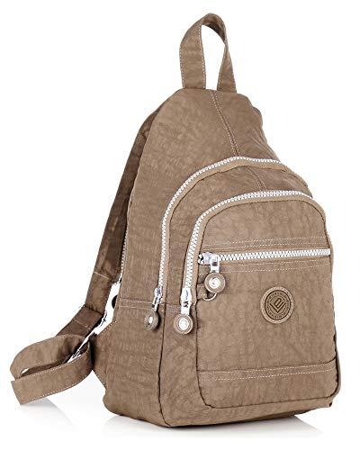 Mini sac à dos léger pour femme fille garçon sac à dos sportif pour loisirs vélo sport randonnée voyage 6 couleurs