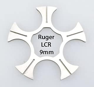 TK Custom Ruger Moon Clips Ruger LCR - 5-Shot / 9mm