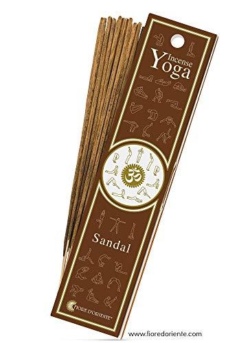 Yoga d'encens Incense 10sticks Fleur d'Orient