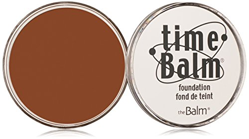 theBalm Foundation timeBalm, After Dark