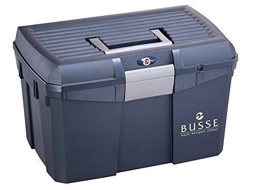 Busse Putzbox TIPICO, 40x28x25, midnight blue