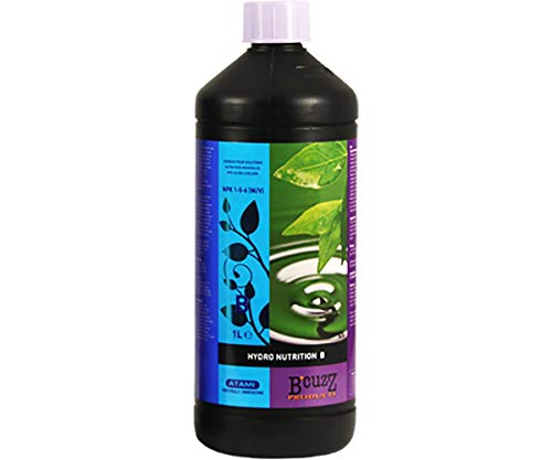 B'Cuzz Hydro Nutrition Component B, 1 L
