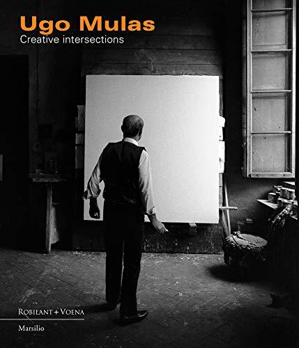 Ugo Mulas. Intrecci creativi. Ediz. illustrata