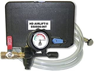 UView 550500INT Heavy Duty Airlift II Cooling System Refiller