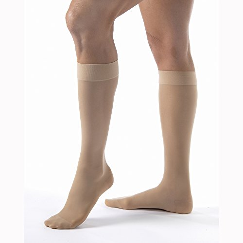 JOBST ULTRASHEER KNEE HIGH - Silky Beige - Small by Jobst