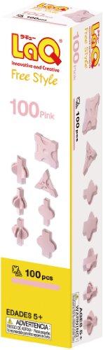 LaQ freestyle 100 Pink