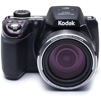 Kodak PixPro AZ527 Astro - Cámara de fotos (zoom Bridge de 20 Mpx ...
