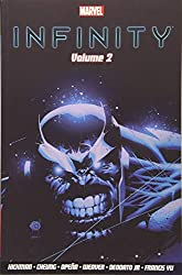 Infinity vol 2 - Collecting Infinity #4-6, Avengers #21-23, New Avengers 11-12.