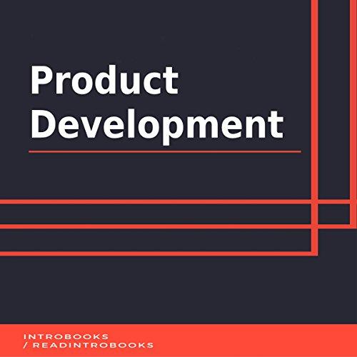 Product Development cover art