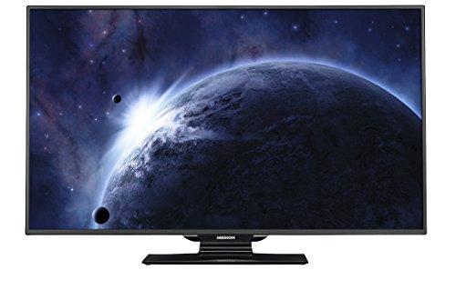 MEDION LIFE X18019 (MD 30730) 125,7 cm (50 Zoll) Fernseher (Ultra HD, Triple-Tuner)