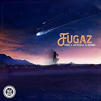 Fugaz (feat. Aryddem)