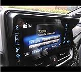 Vehicle Navigator Sunshade Visor for 2017-2019 Corolla, Glare Vision Shield, GPS Navigation Sun Hood Anti Reflective Block Anti-Glare