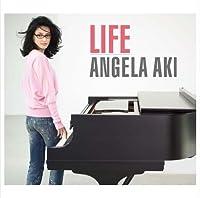 LIFE(CD+DVD)(ltd.ed.) by ANGELA AKI (2010-09-08)