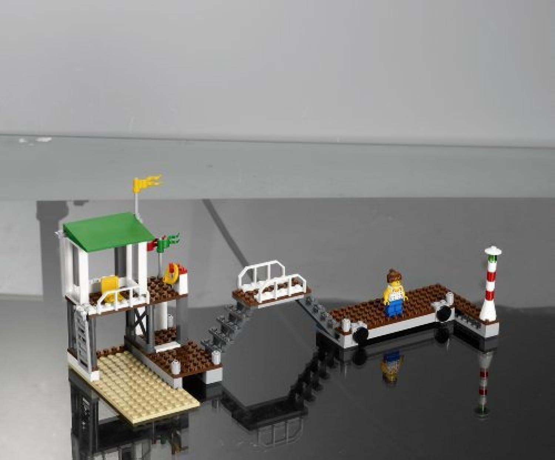 ventas en linea LEGO 4644 City - Paseo por por por la Jugara  40% de descuento