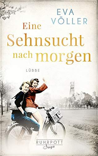 Buchseite und Rezensionen zu 'Eine Sehnsucht nach morgen' von Eva Völler