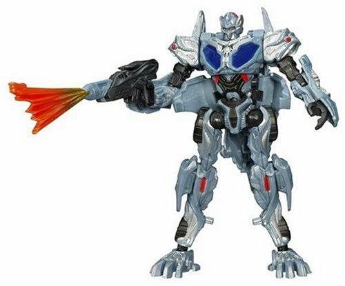 Hasbro - Figurine - Transformer - Protoform Optimus Prime