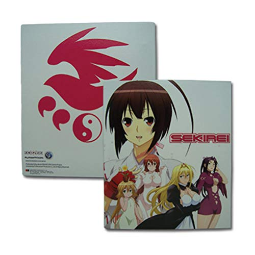 Sekirei Group Binder