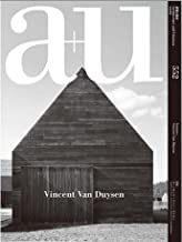 a+u 2016:09 Feature: Vincent Van Duysen