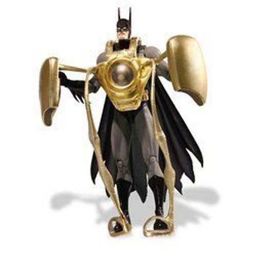 Return of Supergirl - Batman 6.75\